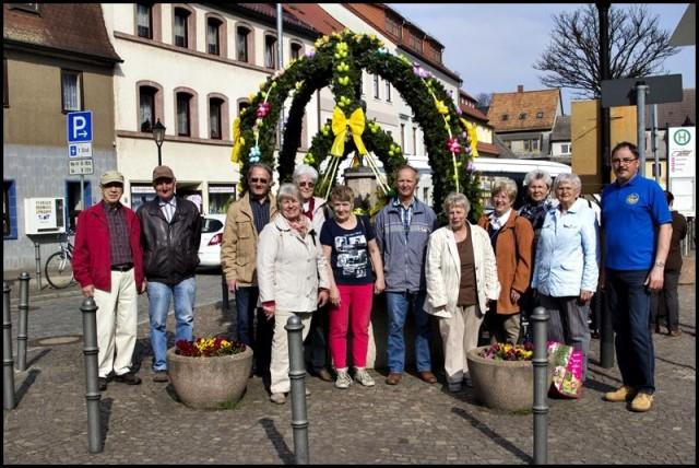 Osterbrunnen_lunzenau